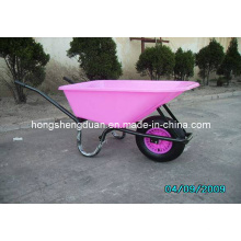 Carrinho de mão de roda WB6414