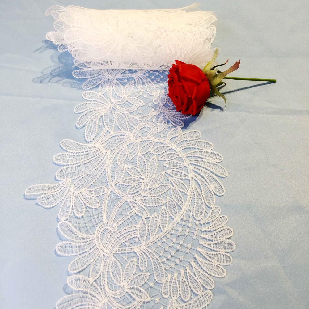 Flower Lace Trim