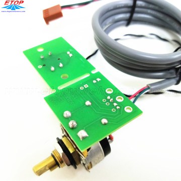 Berkualiti tinggi Customized PCB Wire Harness Assembly