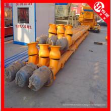 Transportador del cemento y transportador de la ceniza de la mosca (serie de LSY)