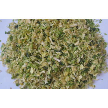 100% natural dehydrated vegetables new crop