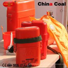 Zyx45 ¡Fiable! Autoexigente de oxígeno comprimido aislado de la minería