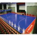 Modular Court Tiles för Futsal pitch