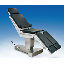 Hospital Equipment Electric Parturition Bed Mechanical Operating Table