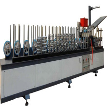 panel door making machine line