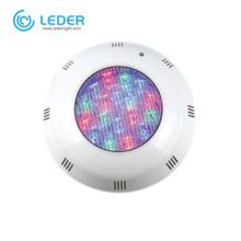 LEDER Swimming Pool used 12W LED Underwater Light