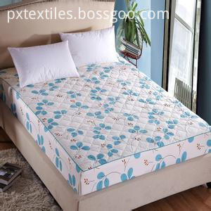 Printed Matress Toppers
