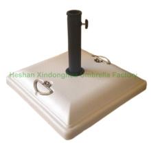 Base de ciment de 40kg pour parapluie extérieur (BASE-S040C)