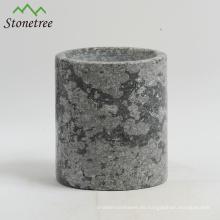 Tenedor 2017 de botella de vino del cubo de hielo del mármol de la novedad