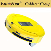 2013 Newest Automatically Robot Vacuum Cleaner, Intelligent Vacuum Cleaner Robot