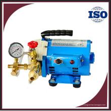 Pompe de test haute pression DSY60 / 60A, pompe de test de pression électrique