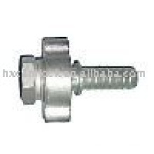 Our factory offer Ground joint coupling / Steam hose coupling,Hose stem with competitive price
