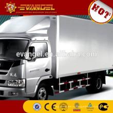 На 4x4 мини-грузовик Ивеко бренд малых грузовых автомобилей для продажи 10т груза размеры грузового