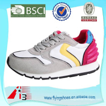 factory OEM women spring jump sport shoes