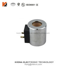 China Sany Zhonglian Solenoid Coil for Excavator