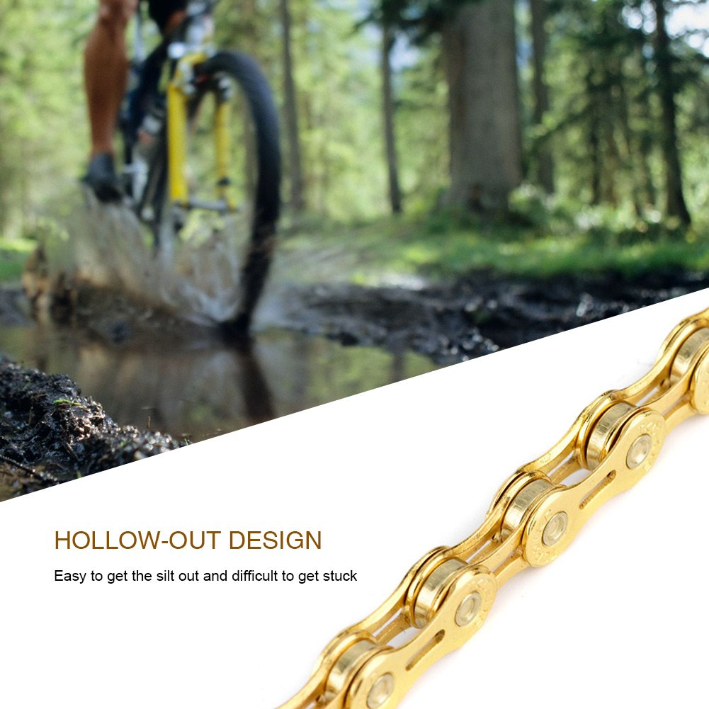 11 Speed Bike Chain