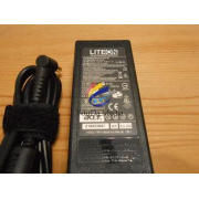 AC Adapter Battery Charger For laptop computer / 3.42A 65W