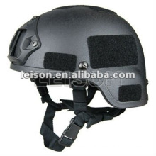 Military Helmet with ISO standard for riot and security Professional Supplier