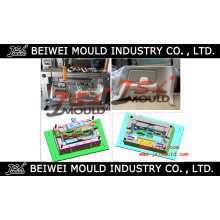 Automobile Dashboard Plastic Mould Manufacturer