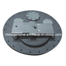 Aluminum Alloy Fuel Tanker Manhole Cover Zcmh-56/58