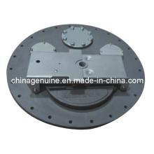 Крышка люка топливного бака из алюминиевого сплава Zcmh-56/58