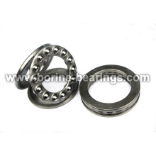 Thrust Ball Bearings  51100 series