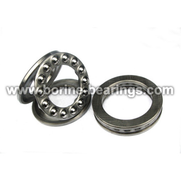 One of Hottest for Thrust Roller Bearing Thrust Ball Bearings  51100 series supply to Marshall Islands Manufacturers