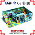 Small Cheap Kids Indoor Playground