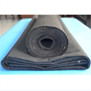 High quality non woven geotextile