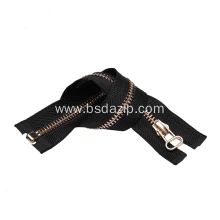 Brass No.8 38 Inch Zipper for Bag