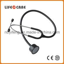 Medical Disposable Pediatric Plastic Outdoor Stethoscope