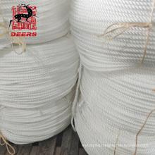 Three strand high quality marine mooring nylon rope polyamide anchor rope fishing rope