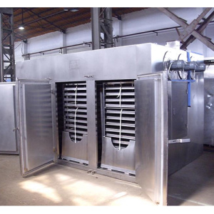 Hot Air Circulating Cabinet for Jerky