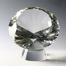 Diamante de cristal para la decoración del hotel