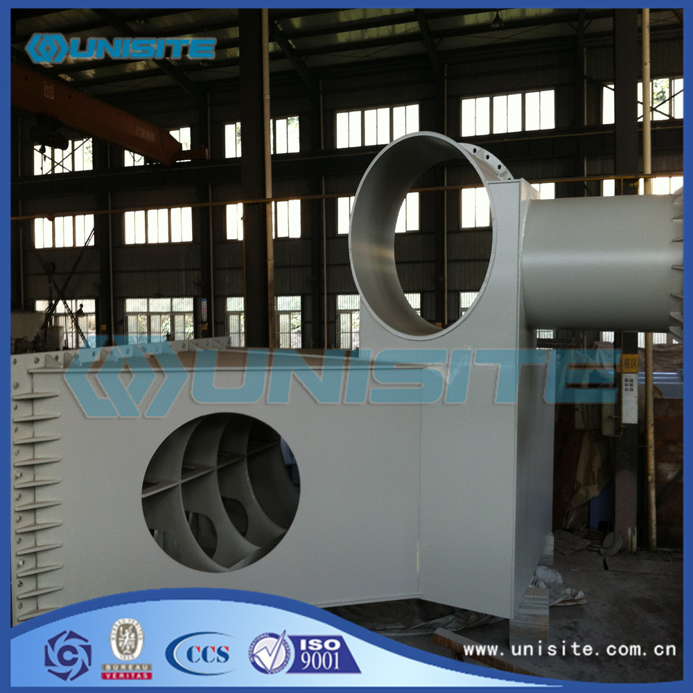 Motor Steel Bow Coupling Design
