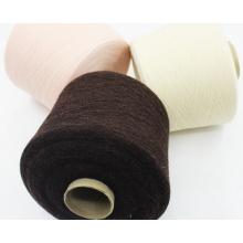 Hilado de lana merino acrílico antidesgaste de alto relleno