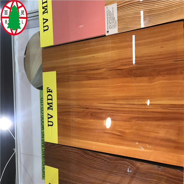 Linyi Professional uv coating machine mdf