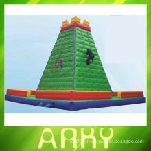 Vente chaude Patrick star gonflable château gonflable château gonflable chantier gonflable, aire de jeux gonflable, maison de rebond adulte