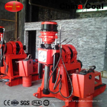 Portable Hydraulic Borehole Water Well Diamond Core Drill Rig