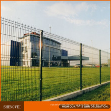 Top-Selling Safety Mesh Fence Made in China