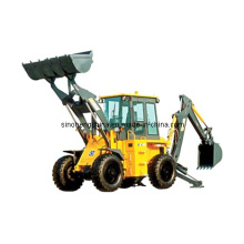 XCMG Xt860 Backhoe Loader for Sale