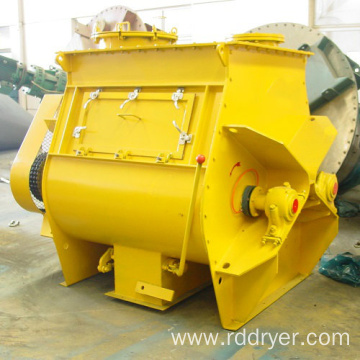 High Speed Breaking Bar Paddle Mixer