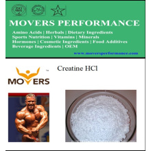 Factory Supply High Quality Creatine HCl