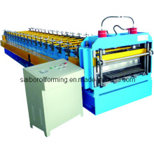Silo Roll Forming Machine