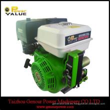 Motor de potencia del precio de fábrica del uso del generador de gasolina