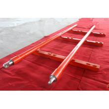 Cilindros hidráulicos para perfuração de óleo