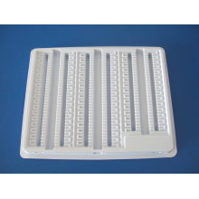 Embalaje blister transparente para Elctronics (HL-133)