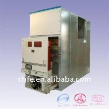 12kV Schaltanlagen/Schaltschrank / Telefonzentrale / High Voltage-Panels