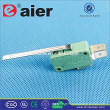 Daier KW1-103-4 micro-interrupteur t125 5e4