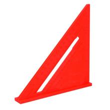 Quadrado do triângulo para o material plástico (7004201)